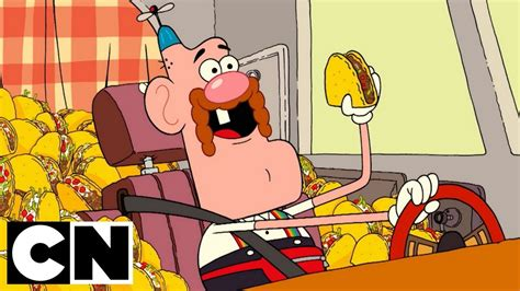 GOOD MORNING!! from Uncle Grandpa   Cartoon Network - YouTube