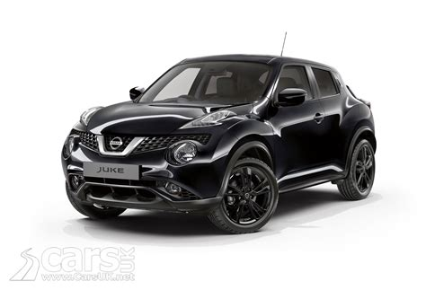 Nissan Juke Tekna Pulse and Juke N-Connecta Style special