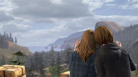Life is Strange: Before the Storm gets some screenshots