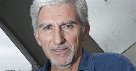 Damon Hill: My fear that I would die on the racetrack