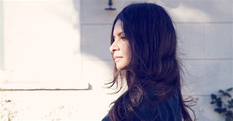 Inside Hope Sandoval's Mysterious New LP - Rolling Stone