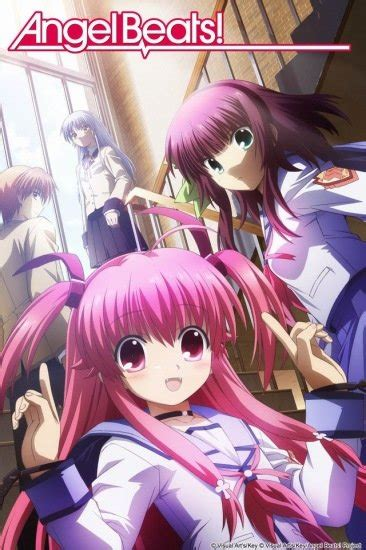 Angel Beats! Hell's Kitchen | Anime-Planet