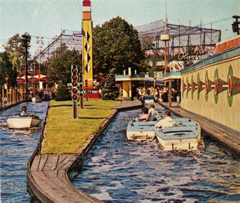 Remember This Magical Amusement Park In New Jersey?