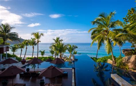 BANYAN TREE SEYCHELLES - Updated 2018 Prices & Hotel