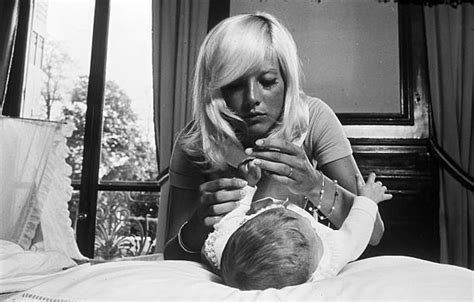 Sylvie Vartan, Future Mom Pictures | Getty Images