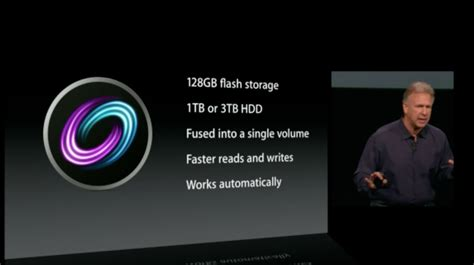 Is Apple's Fusion Drive a Hybrid HDD or Tiering Software