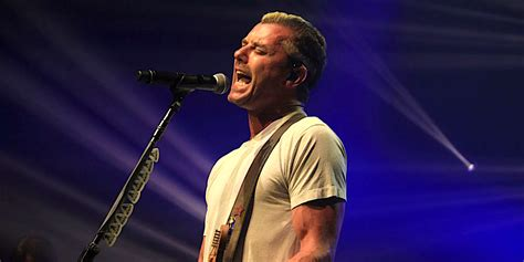 Bush's Gavin Rossdale on Summer Tour, 25th Anniversary of