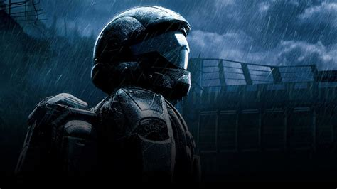 Halo 3: ODST joins The Master Chief Collection this Friday