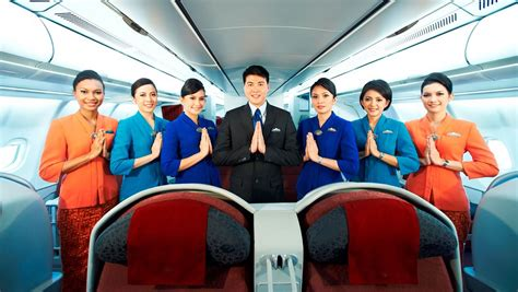WELCOME ABOARD: The Top 10 World's Best Cabin Staff - 2013