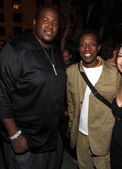 Wesley Snipes 2020: Wife, net worth, tattoos, smoking