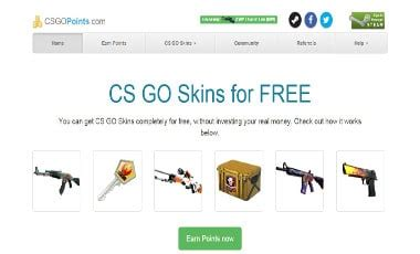 The Top 18 Sites for Winning Free CS:GO Skins in 2019