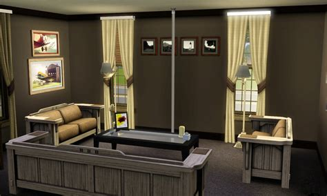 Mod The Sims - The Exotic Pole