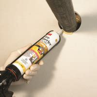 3M - Mastic coupe feu Fire Barrier IC 15WB+ 3M - Achat