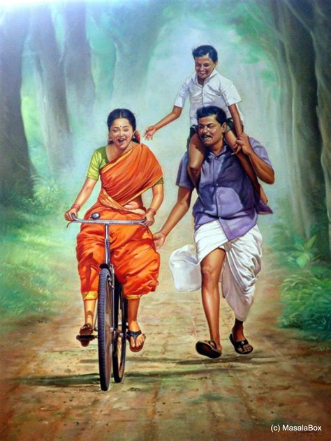 Chitra Santhe 2015 | Art village, Indian paintings, Indian