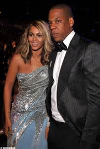 'Beyoncé and Jay Z have applied for a licence to get