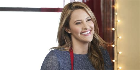 Jill Wagner's Emotional Connection to Hallmark's