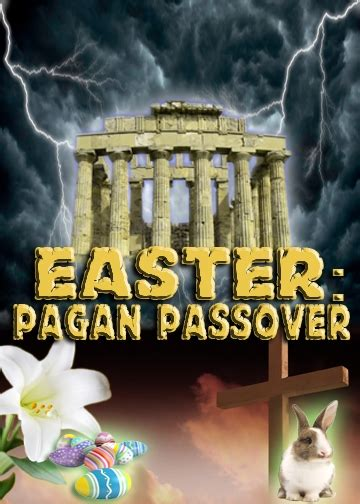 Easter   The Pagan Passover   WLC Videos