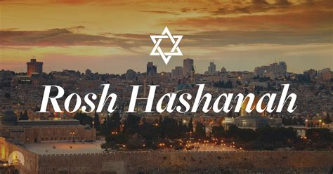 On Rosh Hashanah: Wishing all a sweet and happy New Year