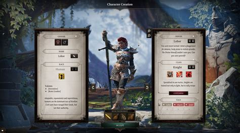 Divinity: Original Sin 2 - Complete Overview of All